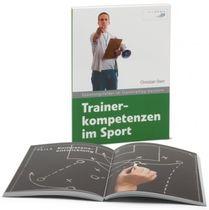 """Buch - """"Trainerkompetenzen im Sport"""""""