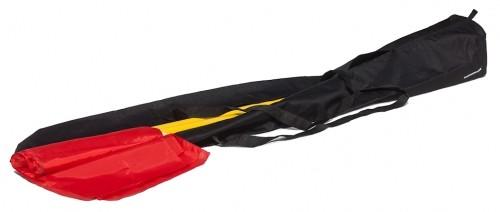 Tasche für Eckfahnen - bis max. 1,80 m Länge