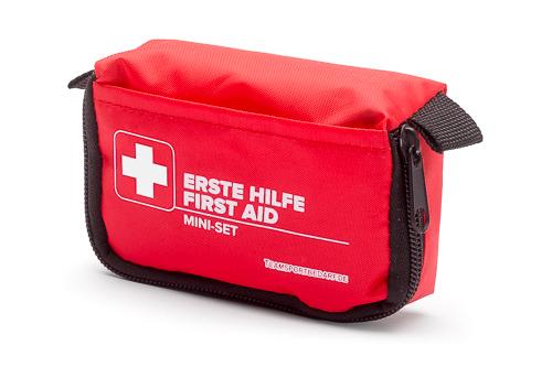 Erste-Hilfe-Set - Mini