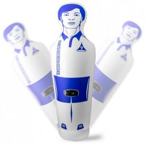 air mannequin training dummy teami 200 cm inflatable