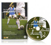 DVD - Die Kunst des Angriffsfußballs 3