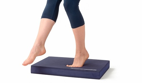 Balance Pad (Koordination) - 55 x 42 x 6 cm