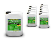 10 jerrycans – Pitch Marking Paint Extra-white 14 kg concentrate