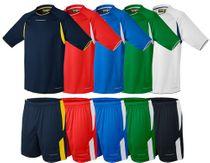 Kledingset (shirt + broek) TEAM1 - voetbal