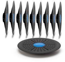 10er Set Balance Boards (Wackelbretter) - ø 41 cm