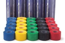 Sporttape - (3.8 cm x 10 m) different colors
