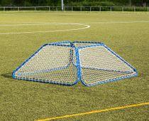Rebounder Turm - der neue 4-Seiten Rebounder (80 x 180 x 90 cm)
