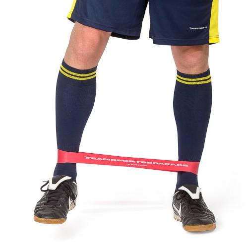 Trainingsband - elastisch (3 Farben)