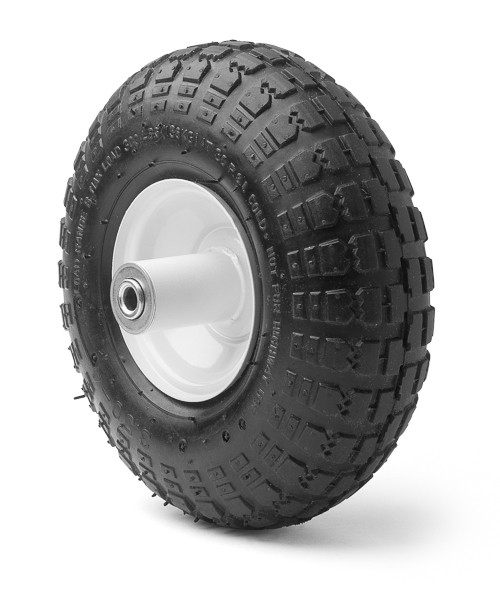 Replacement wheel for dry-marking truck (Roll-Liner)