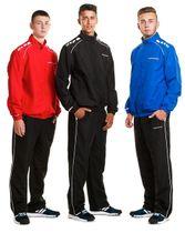 Teamsportbedarf.de – Presentation suit
