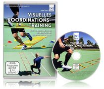 DVD - Visuelles Koordinationstraining
