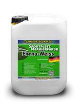 Rasenmarkierungsfarbe Extra-Weiß - 14 kg Kanister Rasenmarkierung