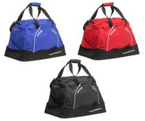 Sports bag with base compartment - 3 colors