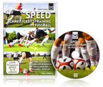 DVD - Speed, Schnelligkeitstraining im Fussball