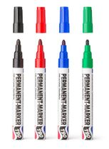 Teamsportbedarf.de - permanent marker (4 colors)