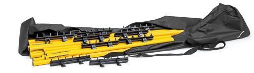Tasche - Multi-Hürdensystem 5er Set