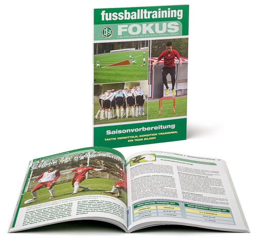 fussballtraining FOKUS - Saisonvorbereitung