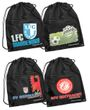 Gym bag (sports bag) - with desired print