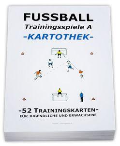fußball trainingsspiele