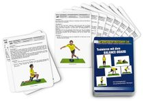 "Trainingskarten - ""Balance-Board"" (30 Workouts)"