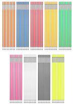 Slalomstangen 160 cm (Ø 25 mm, 9 Farben) - 10er Set