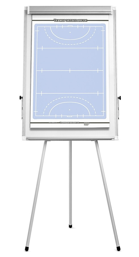 HOCKEY - Taktik-Flipchart 700 x 1000 mm
