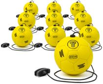 Technikball Mini (Größe 1) - 10er Set