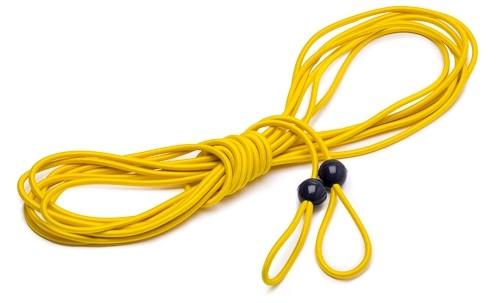Trainingsschnur (elastisch) - Länge: 10 m