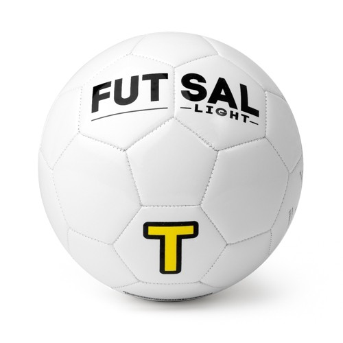 Futsal light – high quality special ball (size 3)