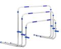 T-PRO - Returnhürde verstellbar (Aluminium)