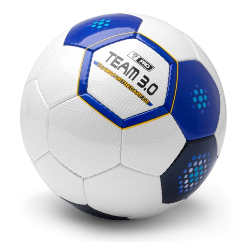 FUSSBALL - T-PRO TEAM 3.0 Premium Trainingsball (Gr. 5)