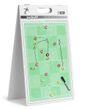 T-PRO board 400 x 650 mm - football