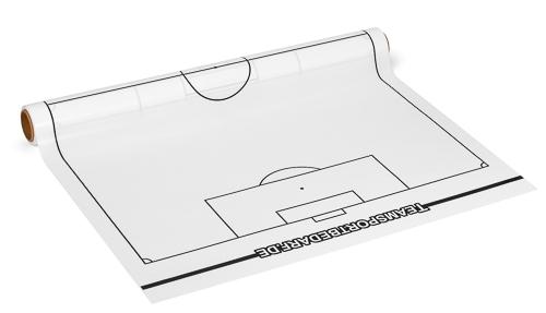 T-PRO Fussball Taktikposter