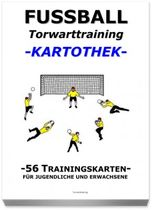 "FUSSBALL Trainingskartothek - ""Torwarttraining"""