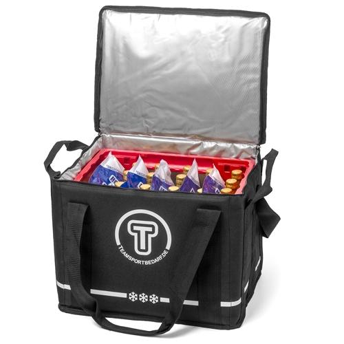 Kühltasche für Bierkasten - Maße: 43 x 33 x 33 cm