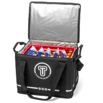 cool bag for beer crate - size: 43 x 33 x 33 cm
