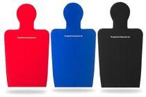 Dummy-Shirt - 3 Farben