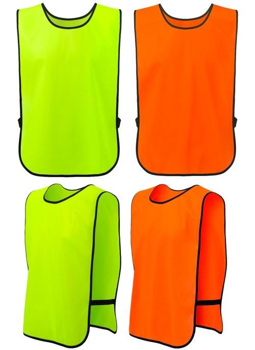 T-PRO Warnweste - 2 Farben