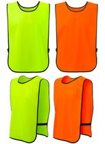 T-PRO warning vest 185 cm - 2 colors