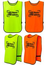 T-PRO warning vest - with desired print