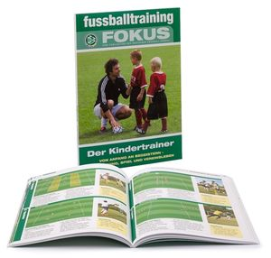 fussballtraining FOKUS - Der Kindertrainer
