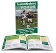 fussballtraining FOKUS - Mit kleinen Spielen zum großen Spiel 001