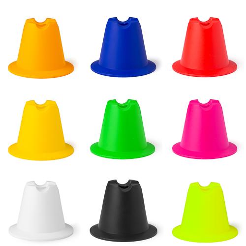 Mini-Pylonen (Höhe: 10 cm) - 9 Farben