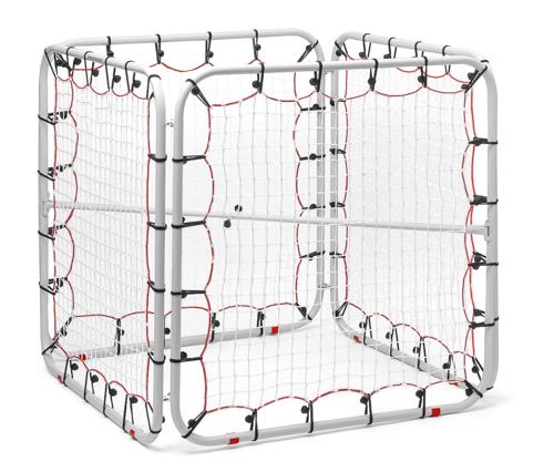 Rebounder Cube - 110 x 110 x 110 cm