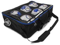 T-PRO ball bag for 6 footballs