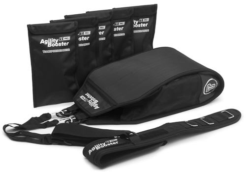 T-PRO Agility Booster - Sprintsack