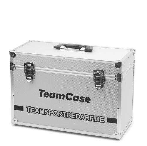 TeamCase (Betreuerkoffer) - Aluminium (ohne Inhalt)
