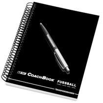 T-PRO CoachBook DIN A5 - Fussball