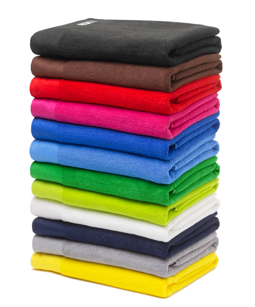 T-PRO Sports Towel (2 sizes) - 12 colours
