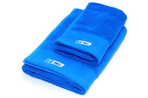 t pro sport handdoek (2 formaten) 12 kleuren voetbalt pro sport handdoek (2 formaten) 12 kleuren \u2013 bild 8